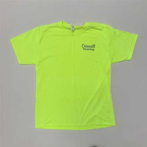 Screen Printed Tshirt